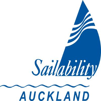 Sailability Auckland Logo