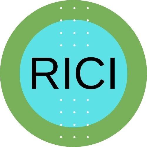 Rodney Inclusive Communities Inc. (RICI) Logo