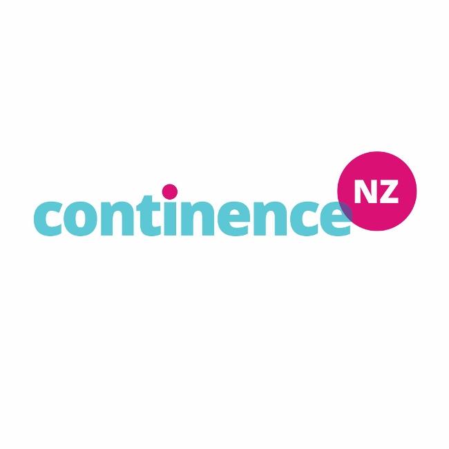 Continence NZ Logo