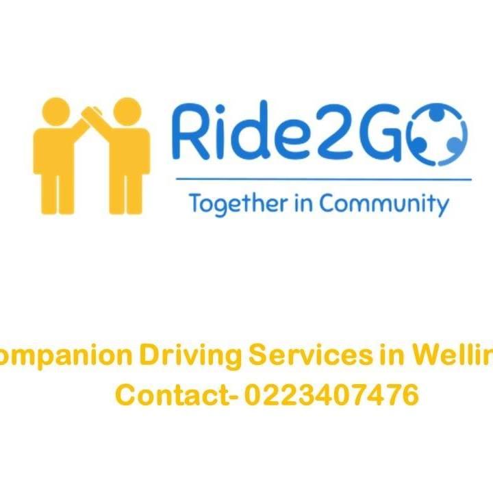 Ride2Go-Companion Driving Services