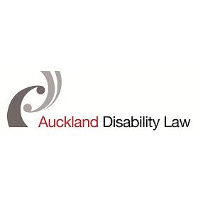 Auckland Disability Law Logo