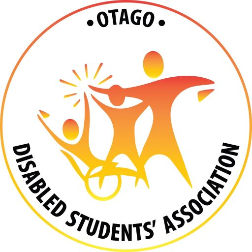 Otago Disabled Students' Association Logo