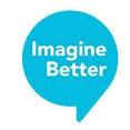 ImagineBetter! Logo