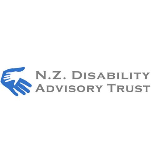 NZ Disability Advisory Trust Inc Logo