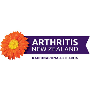 Arthritis New Zealand Logo