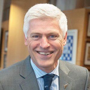 Tim Macindoe