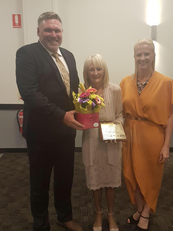 Logan Chamber of Commerce Awards