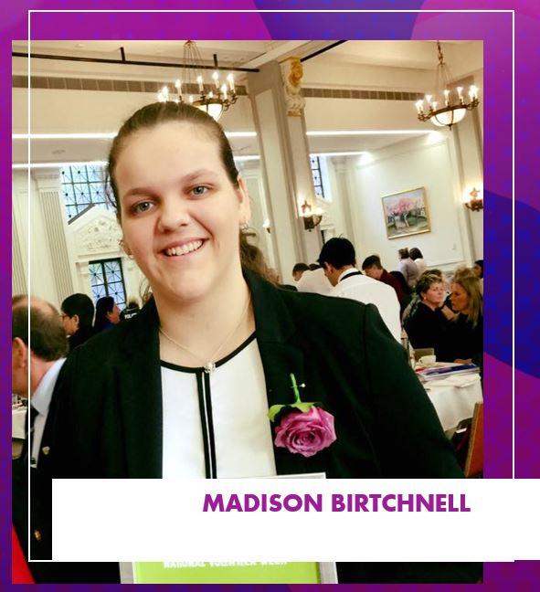 Madison Birtchnell