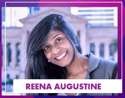 Reena Augustine