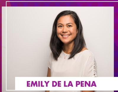 Emily De La Pena