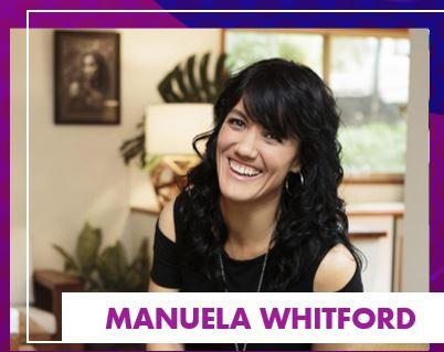 Manuela Whitford