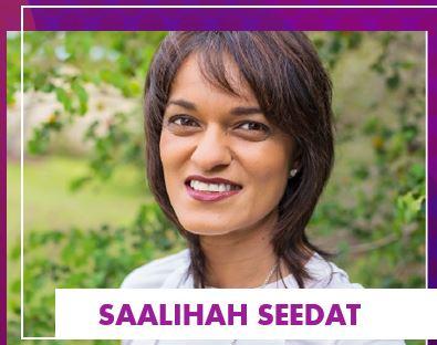 Saalihah Seedat