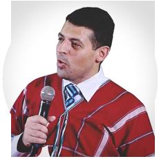 Rev Emil Rahimov
