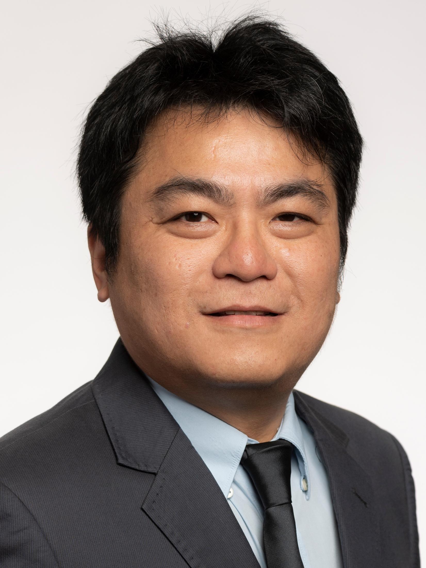Frank Zheng