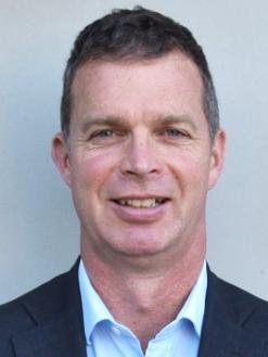 Scott Machin