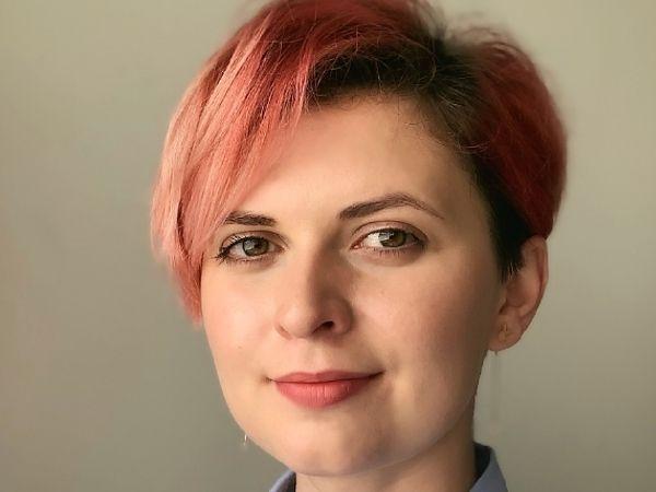 Kate Fursova