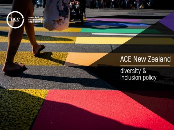 ACE New Zealand Diversity and Inclusion Policy