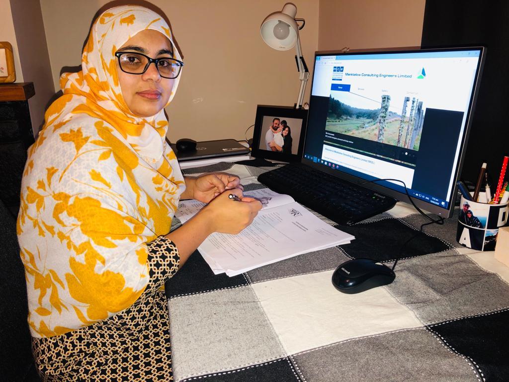 Atiqa Rashid