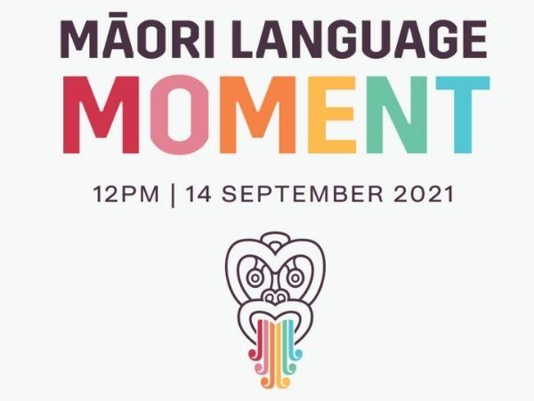 Maori Language Week 2021