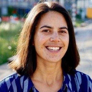 Emily Afoa