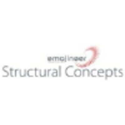 Structural Concepts ( Napier Office)