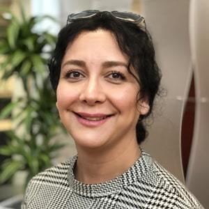 Maryam Razz