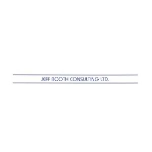 Jeff Booth Consulting