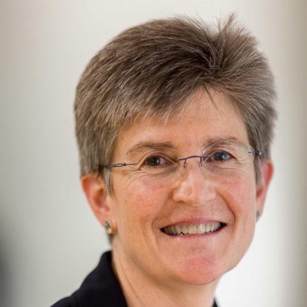 Molly Carney, Ph.D