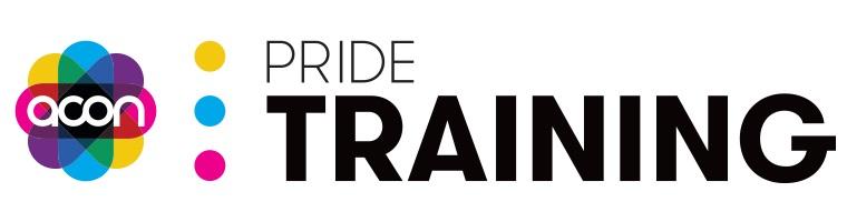 Pride Training Logo