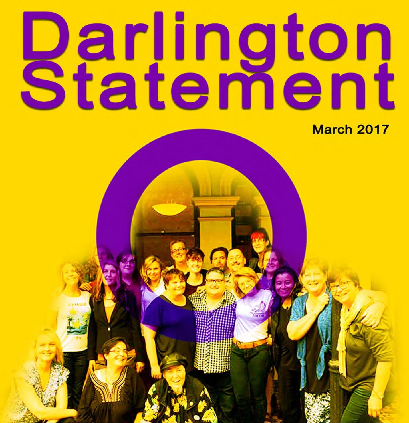 Darlington Statement