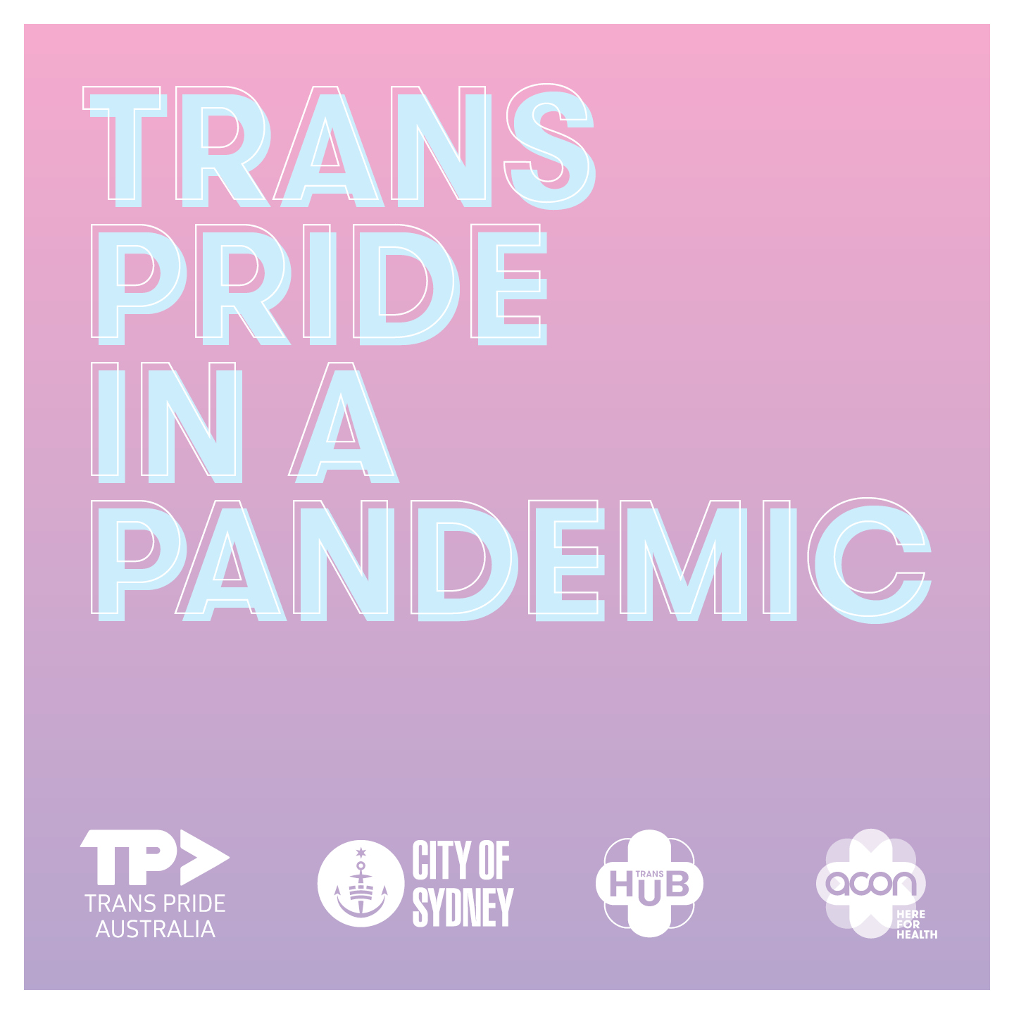 Trans Pride in a Pandemic - Online Forum Series
