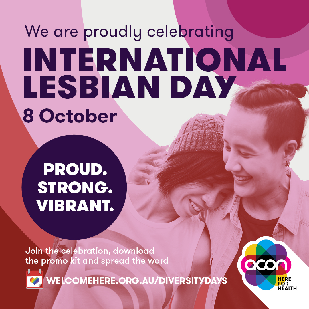 International Lesbian Day 2020