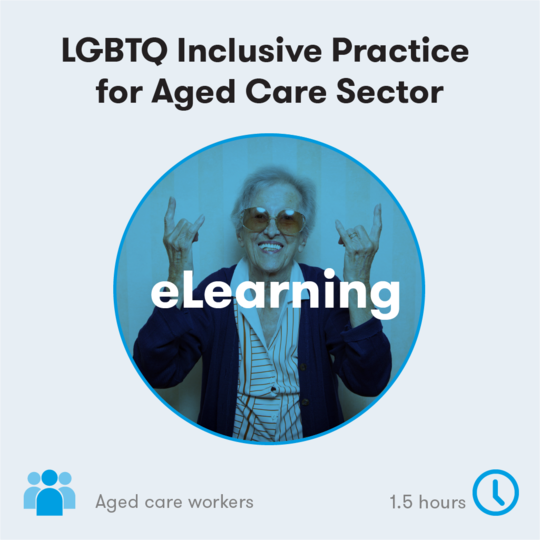 Aged Care eLearning
