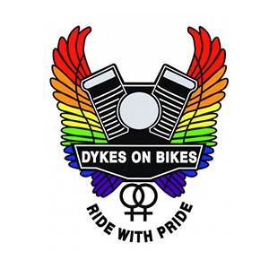 Dikes On Bike-logo