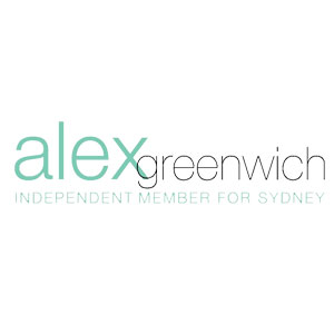 Alex Greenwich