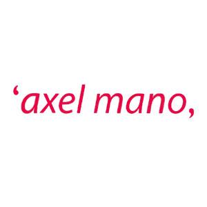 Axel Mano