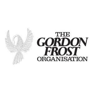 Gordon Frost