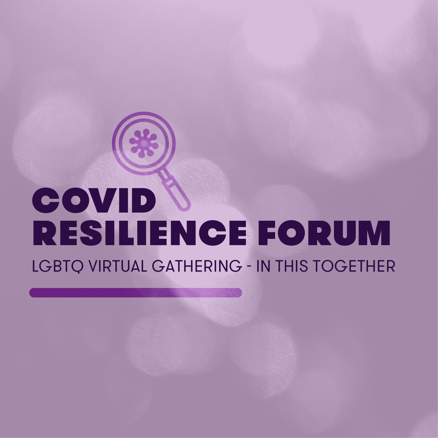 Resilience Forum