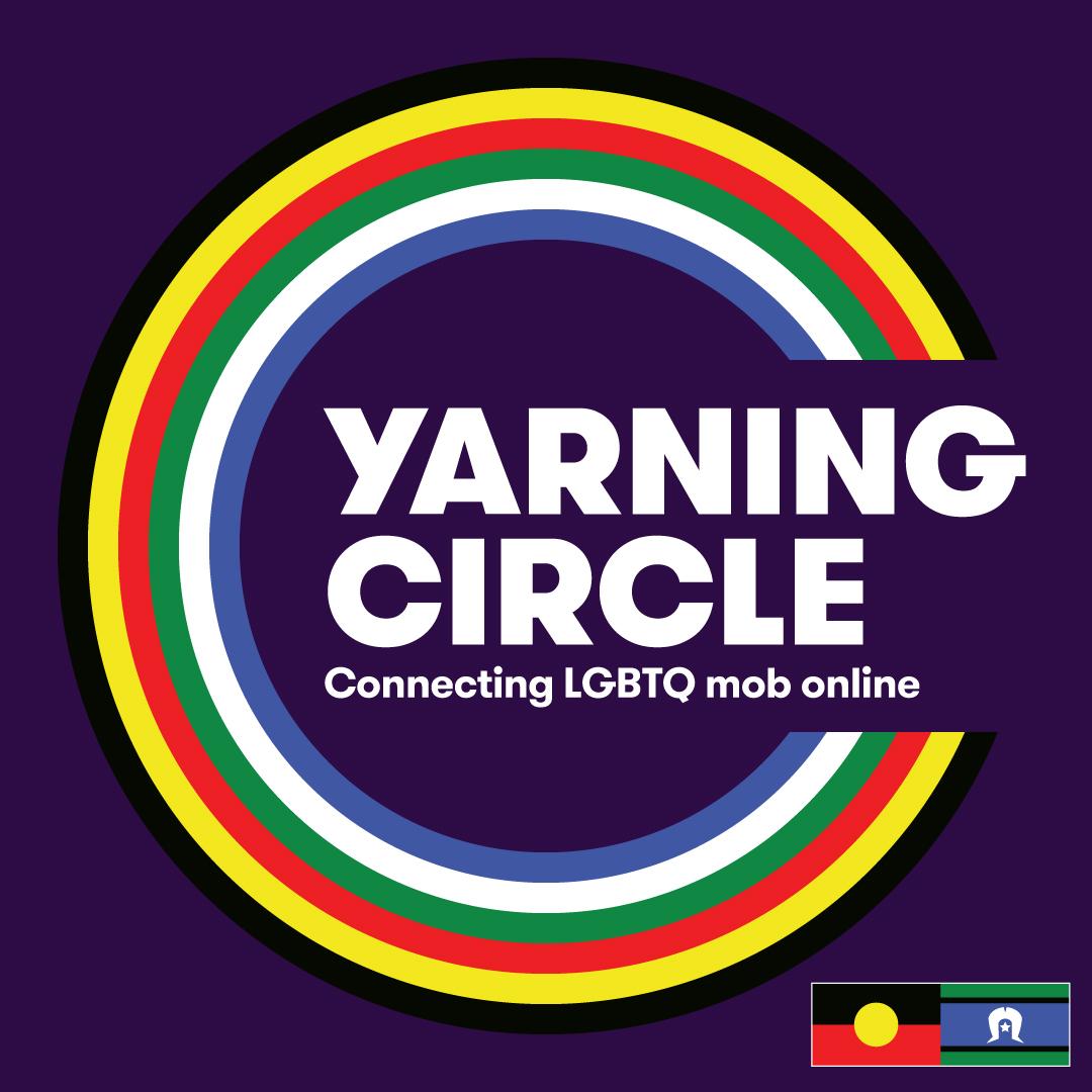 Yarning Circles