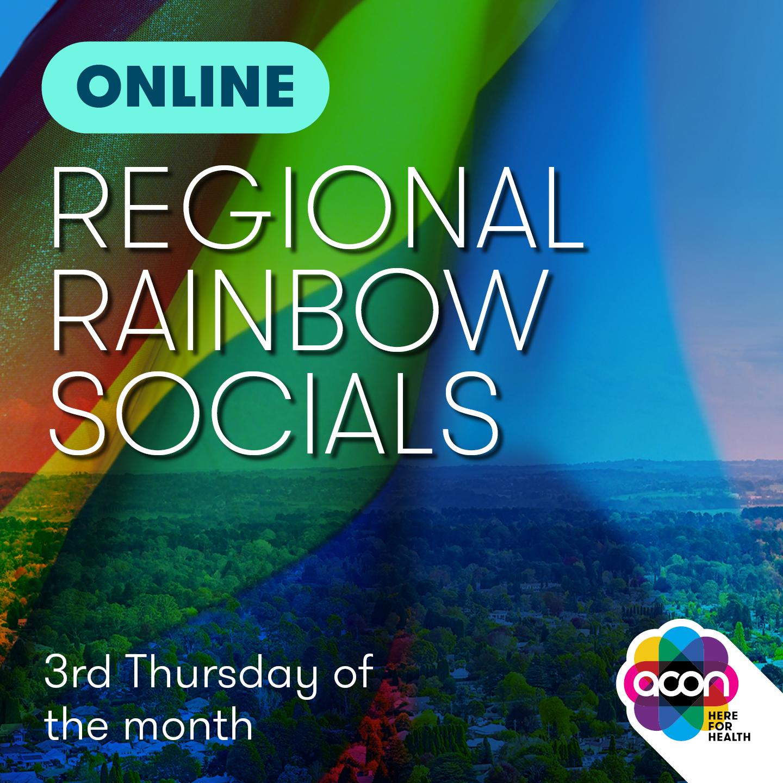 Rainbow Social