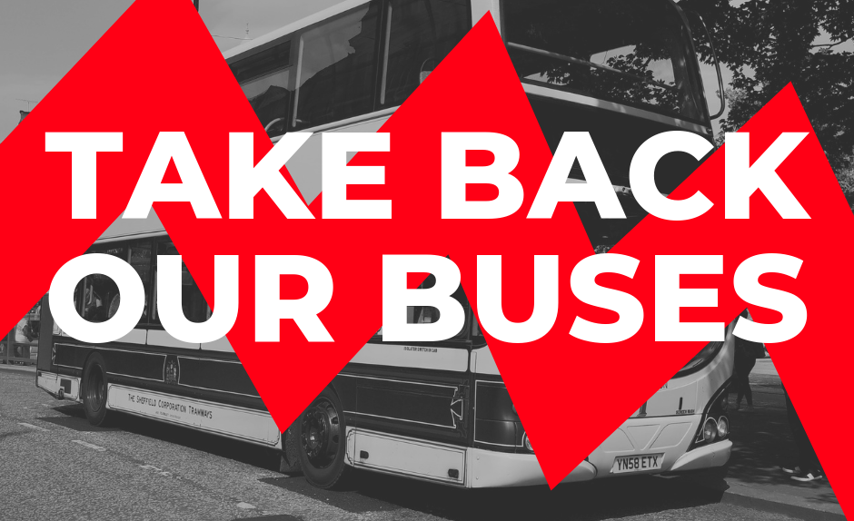 Take back our buses