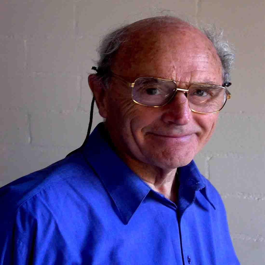 Gösta Lyngå