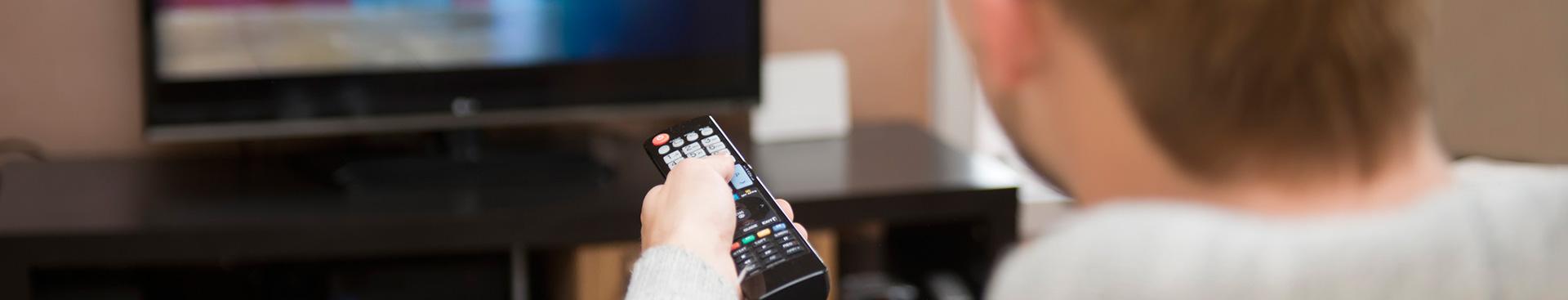 TV AND RADIO PROGRAMMES