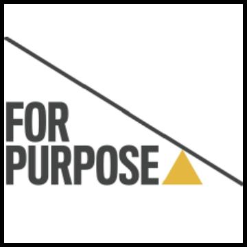 For Purpose