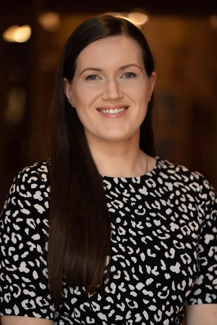 Brooke van Velden ACT MP