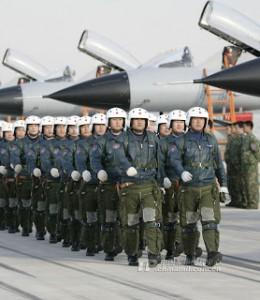 Chinese Pilots
