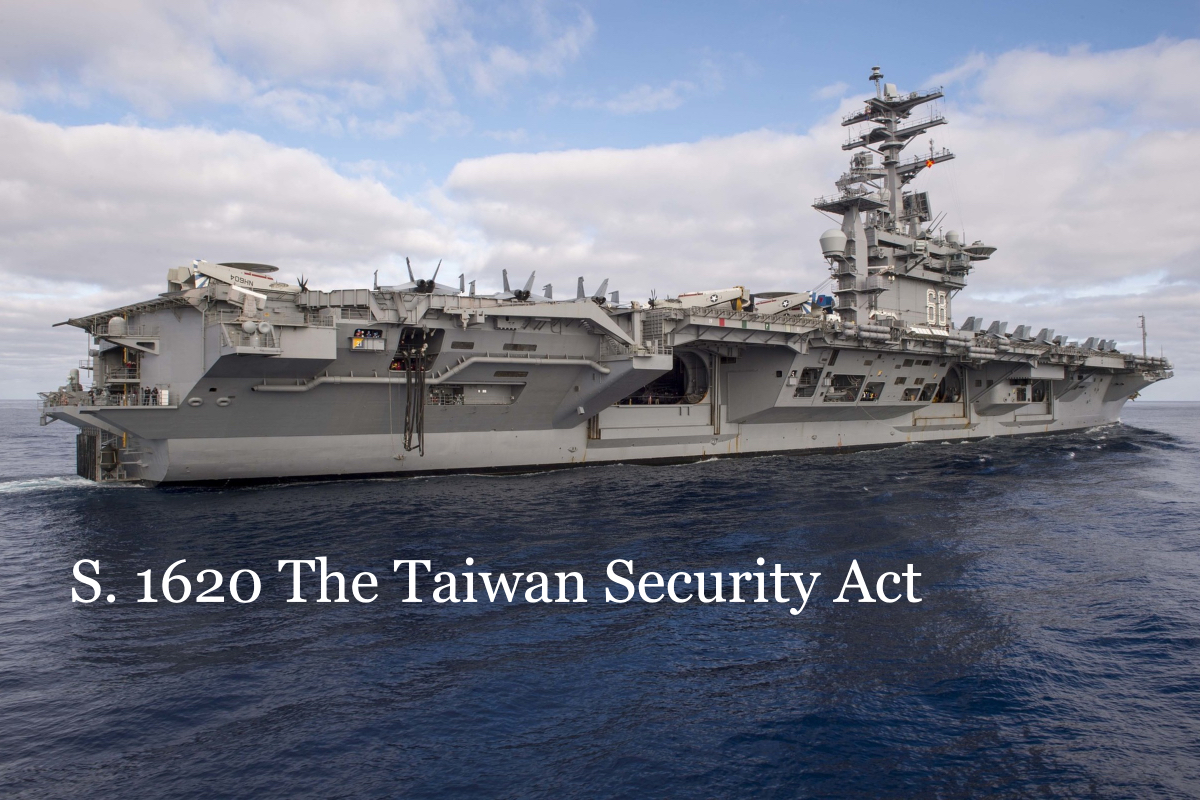Taiwan Security Act