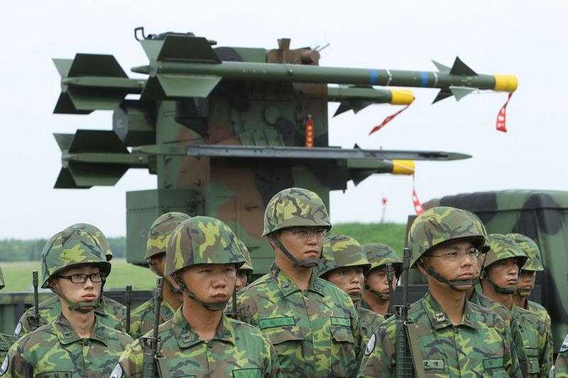 Taiwan's Military