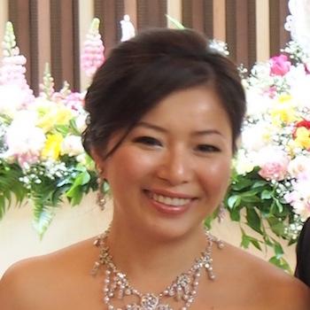 Li-Fang Hsieh