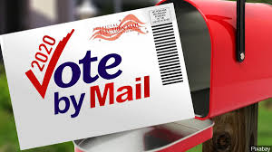 Vote by Mail Early
